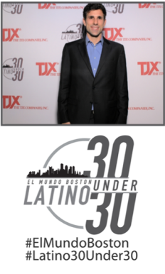 photo latino 30 under 30 2017